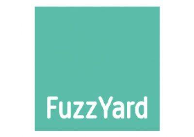FuzzYard logo