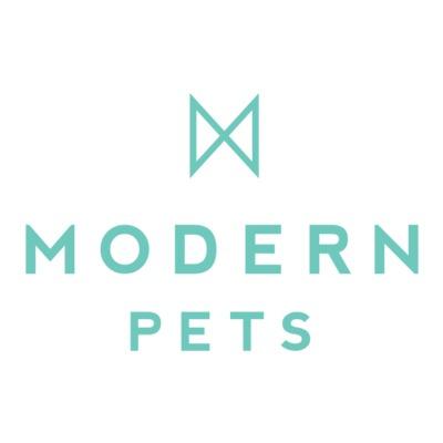 Modern Pets logo