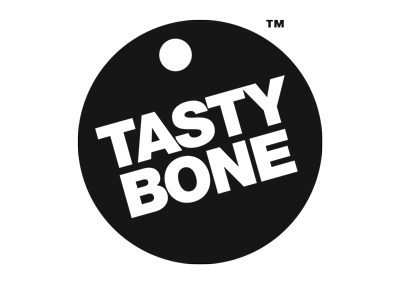 Tasty Bone Logo