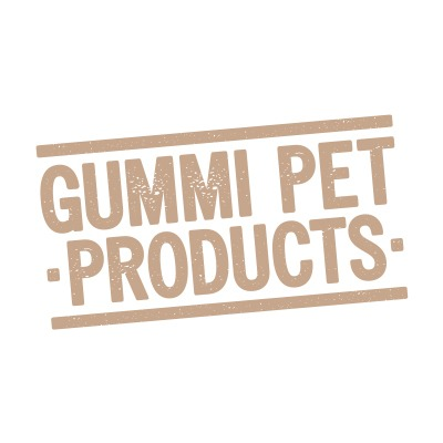 gummi pet products logo