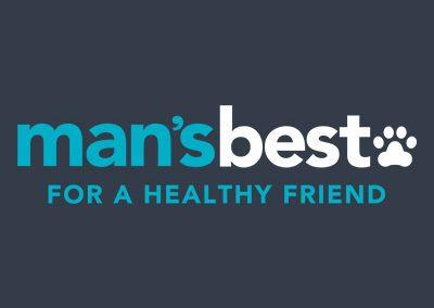 mans best brand