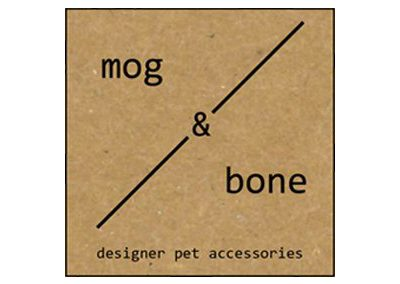 mog bone designer pet