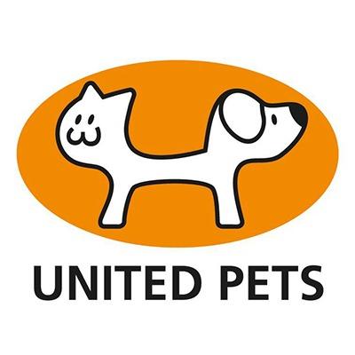 united pets logo