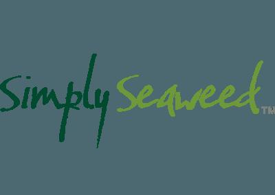 simply seaweed logo